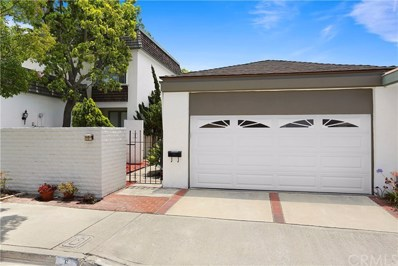6 Lancewood Way, Irvine, CA 92612 - MLS#: OC19103745