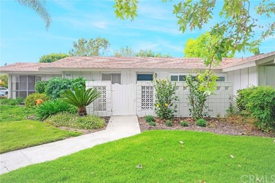 763 Calle Aragon UNIT B, Laguna Woods, CA 92637 - MLS#: OC19103752