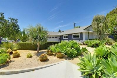 1363 E 21st Street, Santa Ana, CA 92705 - MLS#: OC19103769