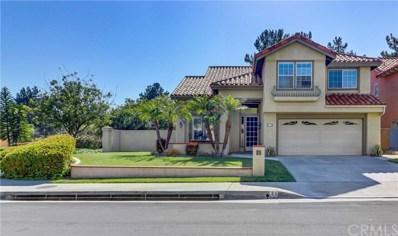 25 Baldosa, Rancho Santa Margarita, CA 92688 - MLS#: OC19103837