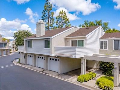 382 Deerfield Avenue UNIT 101, Irvine, CA 92606 - MLS#: OC19103848