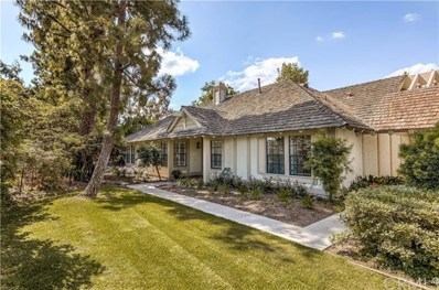 31 Thunder Trail UNIT 16, Irvine, CA 92614 - MLS#: OC19103904