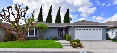 23251 Respit Drive, Lake Forest, CA 92630 - MLS#: OC19103971
