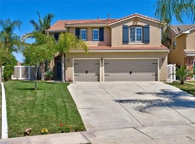 2469 McMackin Drive, Corona, CA 92881 - MLS#: OC19104012