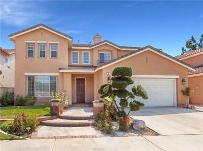 12 Japonica, Irvine, CA 92618 - MLS#: OC19104055