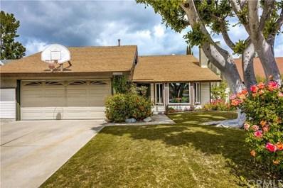 25371 Costeau, Laguna Hills, CA 92653 - MLS#: OC19104056