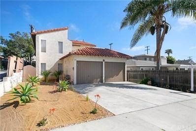 100 Avenida Rosa, San Clemente, CA 92672 - MLS#: OC19104089