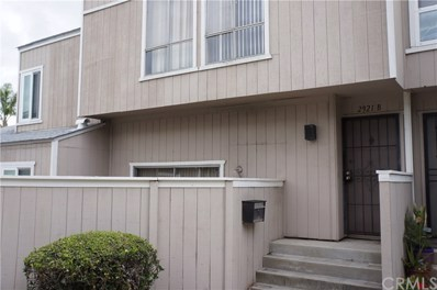 2921 S Fairview Street UNIT B, Santa Ana, CA 92704 - MLS#: OC19104109