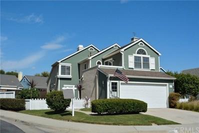 20992 Lacebark Lane, Mission Viejo, CA 92691 - MLS#: OC19104353