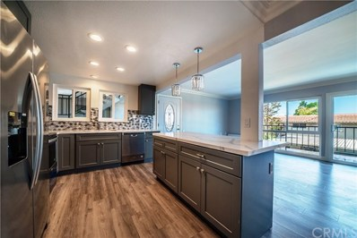 2295 Via Puerta UNIT B, Laguna Woods, CA 92637 - MLS#: OC19104384