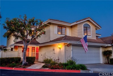 85 Fairlake UNIT 71, Irvine, CA 92614 - MLS#: OC19104596