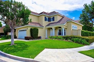 22 Clermont, Newport Coast, CA 92657 - MLS#: OC19105108