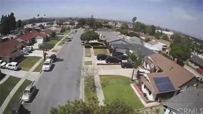 1512 S Orange Avenue, Fullerton, CA 92833 - MLS#: OC19105275