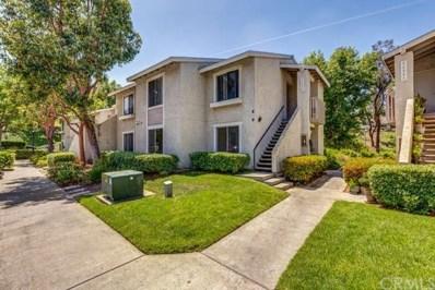 26241 Las Flores UNIT D, Mission Viejo, CA 92691 - MLS#: OC19105289