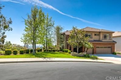 21691 Via Del Lago, Rancho Santa Margarita, CA 92679 - MLS#: OC19105369