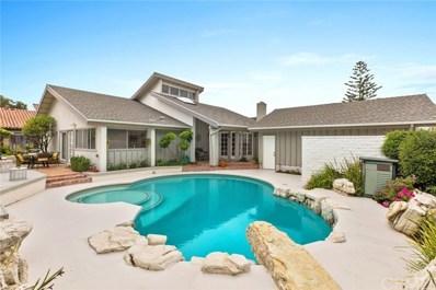4592 Green Tree Lane, Irvine, CA 92612 - MLS#: OC19105373