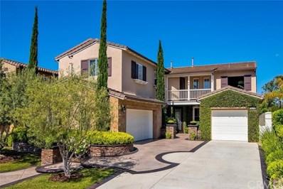 304 Via Los Tilos, San Clemente, CA 92673 - MLS#: OC19105448