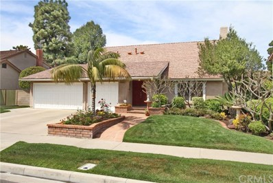 11315 Pennell Circle, Fountain Valley, CA 92708 - MLS#: OC19105775
