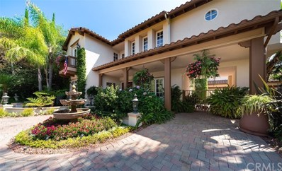 31421 Juliana Farms Road, San Juan Capistrano, CA 92675 - MLS#: OC19105853