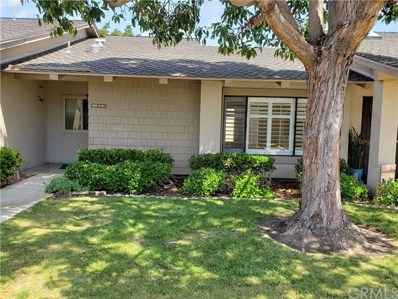 8932 Modesto Circle UNIT 1211B, Huntington Beach, CA 92646 - MLS#: OC19105950