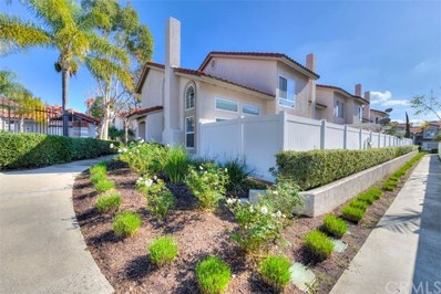 1 Buttercup UNIT 42, Rancho Santa Margarita, CA 92688 - MLS#: OC19106057
