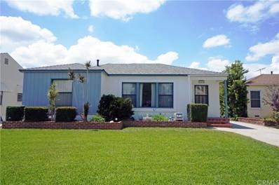 14832 Anaconda Street, Whittier, CA 90603 - MLS#: OC19106083