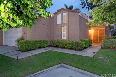 6401 E Nohl Ranch Road UNIT 12, Anaheim Hills, CA 92807 - MLS#: OC19106294