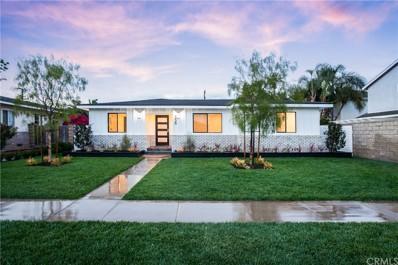 338 E 19th Street, Costa Mesa, CA 92627 - MLS#: OC19106557