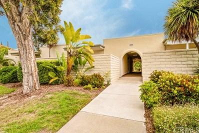 2123G Ronda Granada, Laguna Woods, CA 92637 - MLS#: OC19106590
