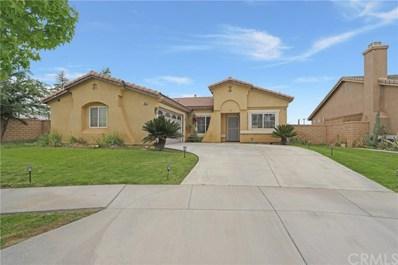 805 Roxanne Drive, Hemet, CA 92543 - MLS#: OC19106683