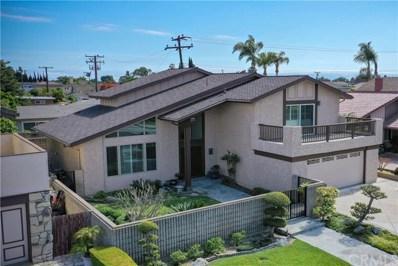 6762 Glen Drive, Huntington Beach, CA 92647 - MLS#: OC19106851