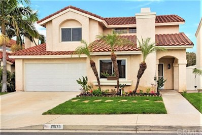 21575 Kenmare Drive, Lake Forest, CA 92630 - MLS#: OC19106866