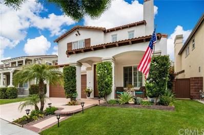 18 La Salle Lane, Ladera Ranch, CA 92694 - MLS#: OC19106899
