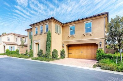252 Desert Bloom, Irvine, CA 92618 - MLS#: OC19107194