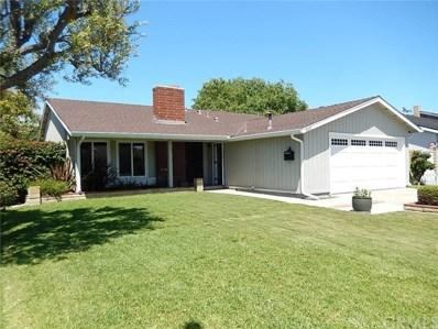 8641 Mossford Drive, Huntington Beach, CA 92646 - MLS#: OC19107286