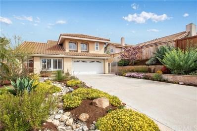 1 Mostaza, Rancho Santa Margarita, CA 92688 - MLS#: OC19107331