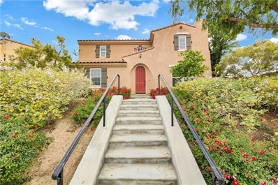 4112 Windspring Street, Corona, CA 92883 - MLS#: OC19107480