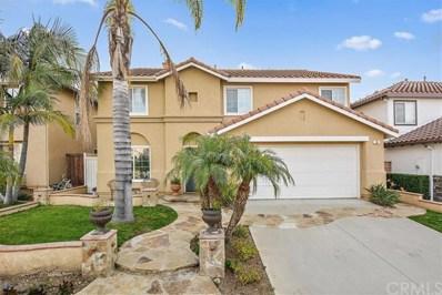 18 Via Pelayo, Rancho Santa Margarita, CA 92688 - MLS#: OC19107675