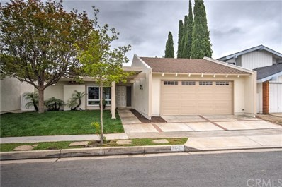 5022 Alcorn Lane, Irvine, CA 92603 - MLS#: OC19107712