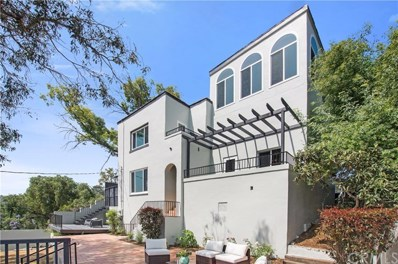 2096 Roselin Place, Los Angeles, CA 90039 - MLS#: OC19107819