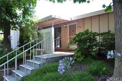604B Avenida Sevilla B, Laguna Woods, CA 92637 - MLS#: OC19107829