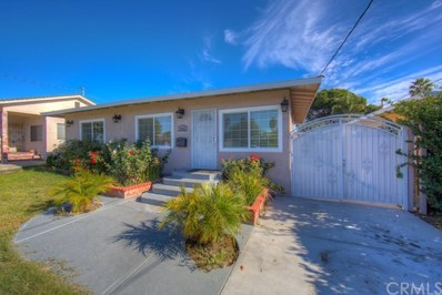 5542 Kingman Avenue, Buena Park, CA 90621 - MLS#: OC19107886