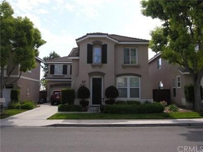 76 Plateau, Aliso Viejo, CA 92656 - MLS#: OC19108106