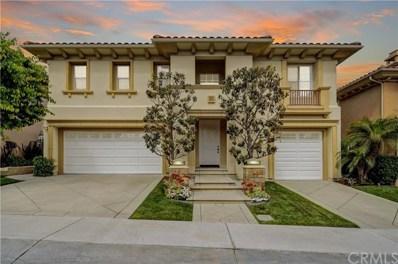 28 Vista Sole Street, Dana Point, CA 92629 - MLS#: OC19108152