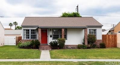 5726 Autry Avenue, Lakewood, CA 90712 - MLS#: OC19108180