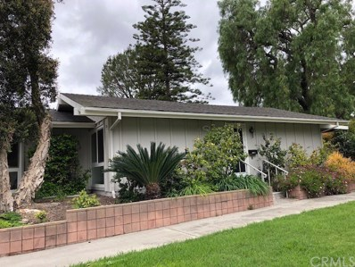 416 Avenida Castilla UNIT A, Laguna Woods, CA 92637 - MLS#: OC19108224