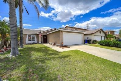 15931 Windcrest Drive, Fontana, CA 92337 - MLS#: OC19108255