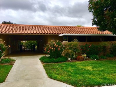 3143 Via Vista UNIT O, Laguna Woods, CA 92637 - MLS#: OC19108361