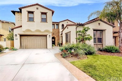 24 Via Paulina, San Clemente, CA 92673 - MLS#: OC19108371