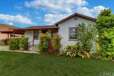 10625 Oak Glen Avenue, Montclair, CA 91763 - MLS#: OC19108409